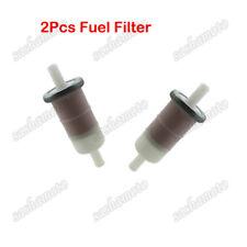 Fuel Filter For Kawasaki 49019-1055 ZX600E ZX750 ZX900 ZX1000B VN1500 ZG1200A/B