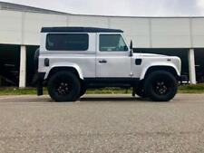 Land Rover Defender 4 Seats Cars