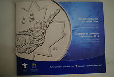 2010 Vancouver Olympic Game Coin Set