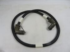 AIT6-24-79PS  5015 Connector Submersible Cable Sealing Backshell 5 PIN 90 DEG.