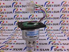 Ussp VideoJet Bx 6400 Kit Pump Head Feed Assembly Sp217360 L23490 Micropump