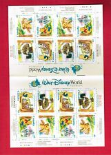 1996 CANADA  BOOKLET STAMPS MINT  #  BK194 1621c  WINNIE THE POOH  JT18