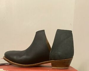 Root Collective Boot Size 10