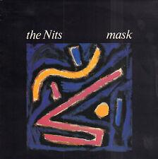 "NITS – Mask (1984 VINYL SINGLE 7"" DUTCH PS)"