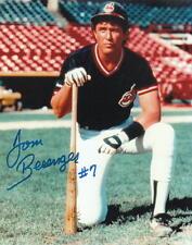 TOM BERENGER.. Major League - SIGNED