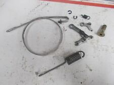 Stihl MS270 Brake Parts Assy 280 270 Band 1133-160-5400 #RM-SE1D