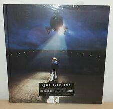 THE FEELING - BOY CRIED WOLF - BOX LP + CD + DVD