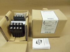 New Hammond PH100PG 100 VA 220V Industrial Control Transformer