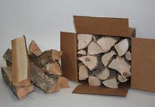 Split Maple Firewood