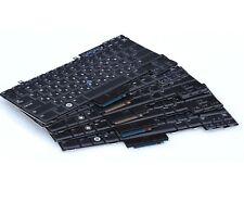 Clavier Clavier Dell Latitude E6400 E6500 E5400 0HT523 Slovakian #907