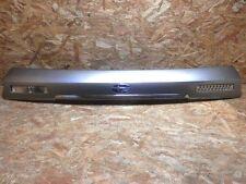 03 08 JDM SUBARU LEGACY BP5 SILVER WAGON REVERS LED TAIL LIGHT DOOR GARNISH OEM