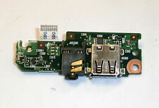 PUERTO USB Board Compaq Mini 110c-1120SS   581325-001
