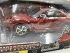 Takara Tomy Transformers Vinyl Tech (Binaltech) Meister Mazda RX-8 US Seller