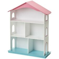 "Brightsiders Doll House Bookcase for 18"" Dolls"