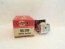 Ford Truck & Bus Headlight Switch 1980 to 1998 F800 ,F700 ,F600 ,STANDARD DS-199