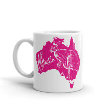 Australia High Quality 10oz Coffee Tea Mug #4645
