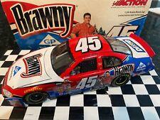 2004 Action Kyle Petty #45 1/24 Brawny Georgia Pacific GP Dodge Intrepid