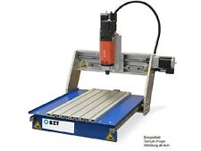 BZT PFL-3 CNC Fresatrice a portale Fresatrice Macchina per incidere 0604