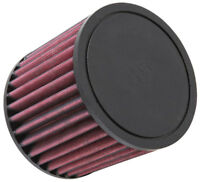 E-2021 K&N Replacement Air Filter BMW 118I/120I/320I, 2005 (KN Round Replacement