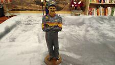"Tom Clark - #6602 Nascar ""Davy Allison� 1994 Release Sculpture Figurine"