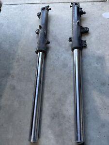 Honda ST1100 Forks Front Suspension ABS   1996 -2002