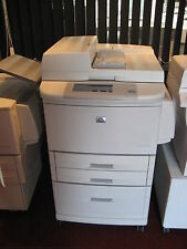 HP LaserJet 9000mfp 9000 Multifunction Workgroup Mono A3 A4 Printer + Warranty