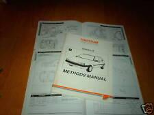 Body Repair Manual Citroen ZX Reflex Avantage Aura Volc
