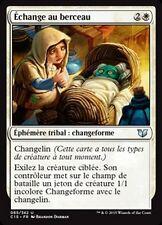 MTG Magic C15 - Crib Swap/Échange au berceau, French/VF