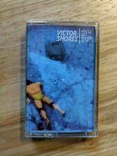 Victor Shores – You'll Get Better At It *CASSETTE* skeletal lightning