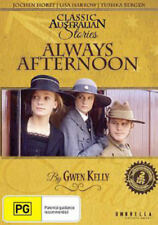 ALWAYS AFTERNOON CLASSIC AUSTRALIAN STORIES DVD NEW 2 DISC SET