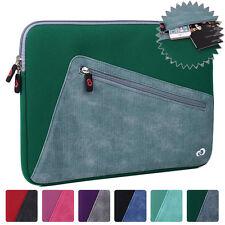 Universal 12 - 13 Inch Neoprene Tablet Sleeve Bag Case Cover NDVX-1