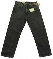 Levis  Skateboarding  Baggy Pant Cordura Black Denim Jeans W32 L30