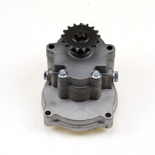Transmission Gear Box for Pocket Go kart ATV 43cc 49cc X1 X2 X6 Engine Motor za