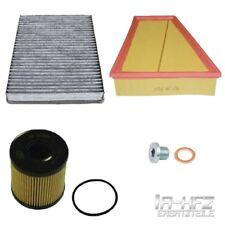 Filtersatz Filterset Inspektionspaket kit Ford Galaxy Mondeo IV S-Max