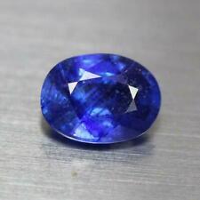 1.71 ct 100 % Natural Blue Sapphire Rare Gemstone *Collective Gem ~ CLR Sale*
