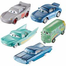 Radiator Springs | Disney Cars | Auswahl Auto | Cast 1:55 Fahrzeuge | Mattel