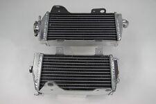 Brand New Radiator Pair: HONDA CRF450R CRF450 CRF-450R 13-2014 2013-14 In USA