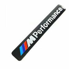 M Performance Car Sticker 3D Emblem Badge Sport Logo Fit For BMW M Series Decal
