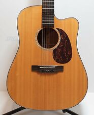 C.F. Martin DC-16E KOA Acoustic Electric Guitar