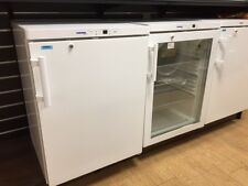 Liebherr GGU 1500-Proffesional,Commercial, Labortary, Catering Freezer