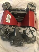 Nordic Ware 10 Cup Castle Bundt Cake Pan/Mold Never Used!