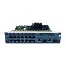 HP J4907A Procurve XL 16-Port Module