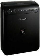 Sharp Air Car Purifier Plasmacluster 25000 Ion Generator Black Ig-hcf15