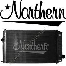 Northern 239408 2-Row Radiator 95-02 Ford Sterling L LN8500 Truck Class 7 Diesel