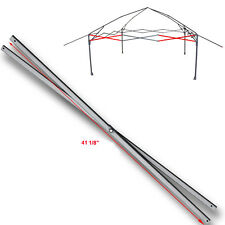 """Coleman 13 x 13 Instant Eaved Shelter Canopy Costco SIDE TRUSS Bar Parts 41 1/8"""""""