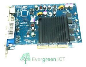 GeForce 6200 Graphics Card GF 6200 512MB DDR2 TV DVI