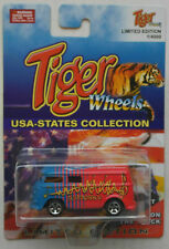 Tiger Wheels VW Bus T1 Tennessee Neu/OVP Oldtimer Transporter Limited Edition