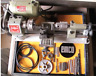 EMCO-Unimat-Grundmaschine SL-Drehmaschine