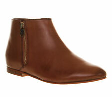 Ted Baker 100% Leather Ankle Boots for Women