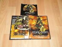 JEEPERS CREEPERS 2 PELICULA EN DVD DEL AÑO 2003 EN BUEN ESTADO